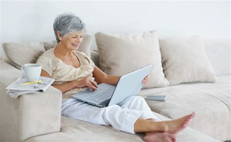Retired and Dating: Starting Over When You Are Older - Luvze