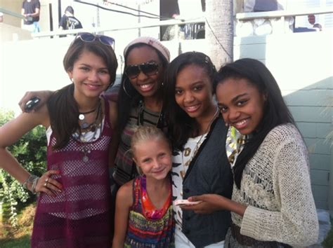 McClain Sisters – Disney Channel's A