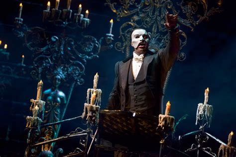 'The Phantom of the Opera' Retains Its Luster - The New
