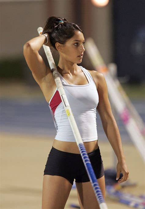 Two Roads With Allison Stokke By Go Pro! | FitNish