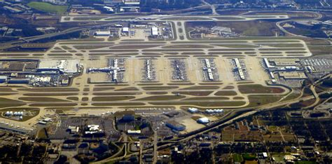 The busiest airport in the world | Hartsfield-Jackson