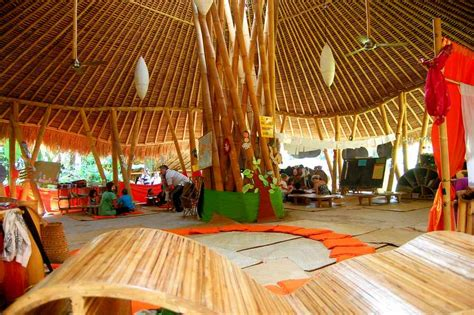 Indonesia Buildings: South East Asia Architecture - e