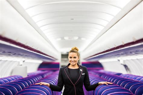 Wizz Air has launched the biggest recruitment campaign in