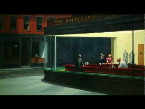 145 best images about Nighthawks: before and after Hopper