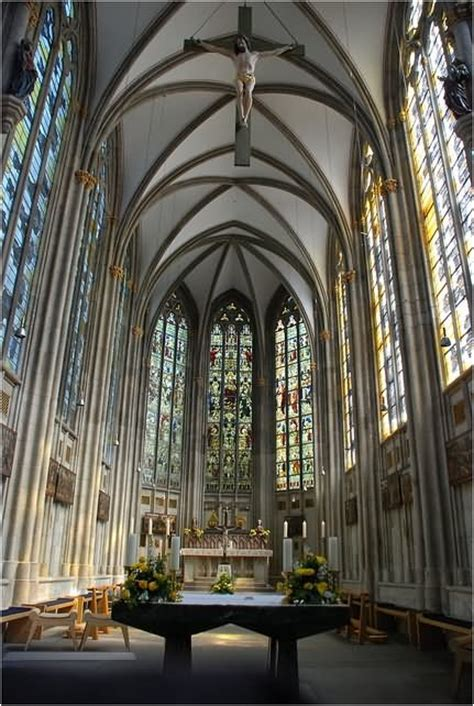 26 Incredible Interior View Images Of The Cologne