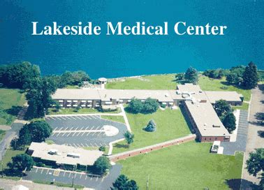 Welcome to Lakeside Medical Center