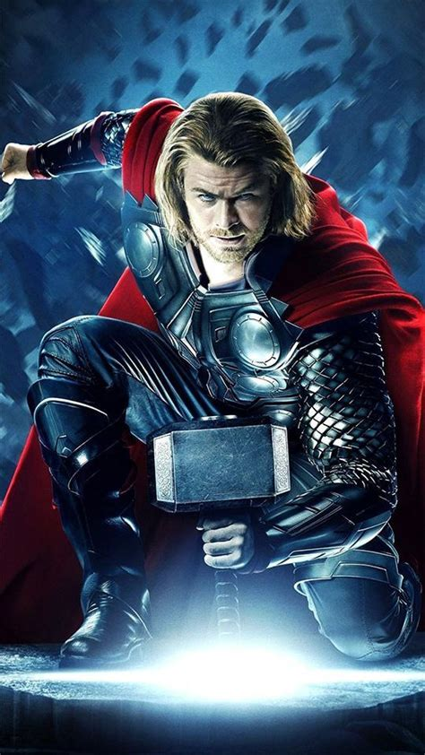 Thor HD Wallpaper for Android - APK Download