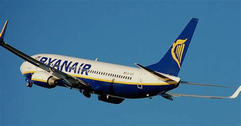 Ryanair Plans To Offer Flights From The US To Europe For