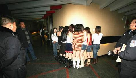 CHINA Increase in women smuggled into China, sex slaves or