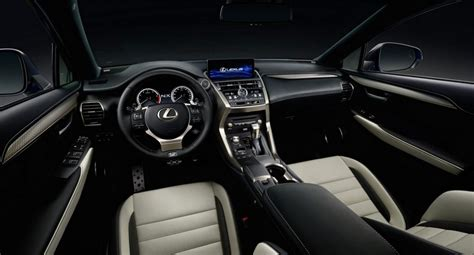 2018 Lexus NX300h SUV Launched In India - Price, Specs