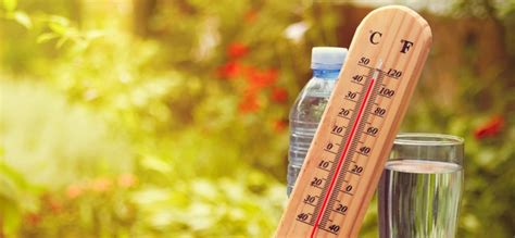 Here's Why Hot Weather Makes You Cranky, According to