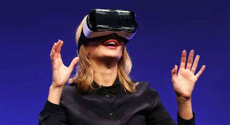 Virtual Reality Goes Mobile, As Oculus-Powered Gear VR