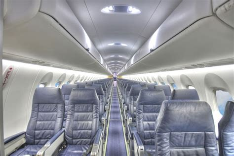 Dash 8 Q400 Specifications, Cabin Dimensions, Speed