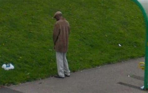 Google Street View – More Funny Pictures (Part 1 of 2