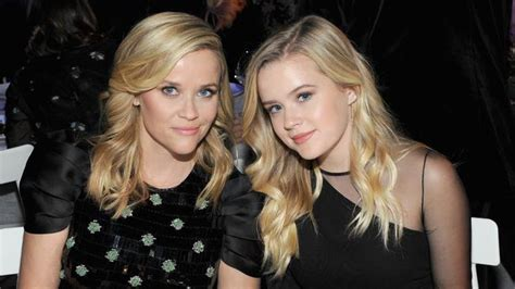 Reese Witherspoon's daughter Ava Phillippe introduced to