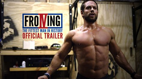 Rich Froning Documentary 2015 | Crossfit Fittest Man In