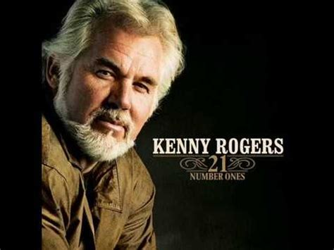 Kenny Rogers - Through the Years - YouTube
