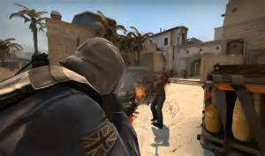 See CS:GO with everything cranked up: 4320x2560 on LPC