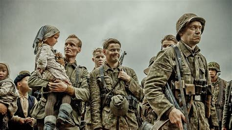 Estonian WWII Movie 1944 now available!