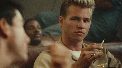 Val Kilmer Says He's 'Ready' to Join Tom Cruise in