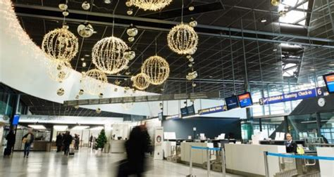 Lapland popularity drives airport renewal - STANDBY Nordic